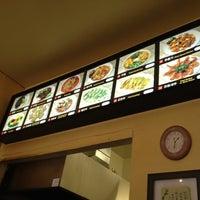 Photo taken at Chef Yu - Yuyu Za Zang by Lo L. on 3/6/2012