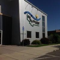 Photo taken at Big Sky Brewing Company by Pekka U. on 6/7/2012