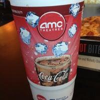 Photo taken at AMC Showplace Manteca 16 by George M. on 3/4/2012