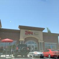 Photo taken at Café Zupas by Chelsi D. on 5/22/2012