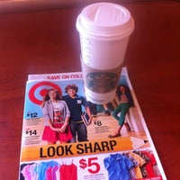 Photo taken at Target by Kathy R. on 7/29/2012