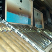 Photo taken at Cigar Oasis by Vinny F. on 7/13/2012