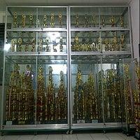 Photo taken at SMANBUL by Singgih K. on 7/1/2012