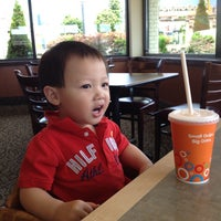 Photo taken at Arby's by Tony on 7/21/2012