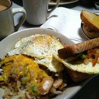 Photo taken at Sero's Family Restaurant by Lindsey B. on 8/10/2012
