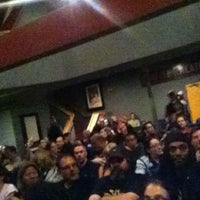 Photo taken at Brattle Theatre by Brad S. on 4/27/2012