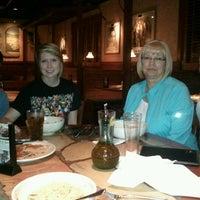 Photo taken at Carrabba's Italian Grill by John B. on 8/1/2012