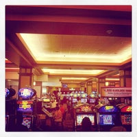 Photo taken at Jackson Rancheria Casino Resort by Stephen C. on 4/29/2012