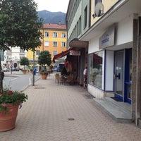 Photo taken at Fleischerei Koch by Thomas F. on 6/8/2012