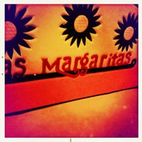 Photo taken at Las Margaritas by John C. on 2/26/2012
