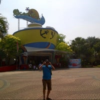 Photo taken at Ocean Park Water Adventure by dian P. on 9/9/2012