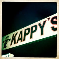 Photo taken at Kappy's Subs by nikki h. on 4/17/2012