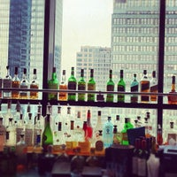 Photo taken at Sky Room by Brennen F. on 5/27/2012