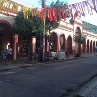 Photo taken at Mercado da Boa Vista by Priscilla C. on 3/22/2012