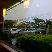 Photo taken at McDonald's / McCafé by DK on 8/28/2012