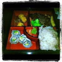 Photo taken at Hibachi Express by Janette B. on 9/13/2012