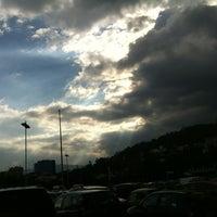 Photo taken at Walmart by Allende M. on 7/5/2012