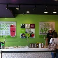 Photo taken at Yobe Frozen Yogurt by Kyle H. on 7/4/2011