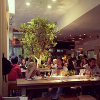 Photo taken at Vapiano by yst on 8/15/2012