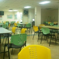 Photo taken at LWEH Cafeteria by Juli T. on 8/12/2012