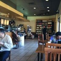 Photo taken at Starbucks by Sean B. on 2/17/2011