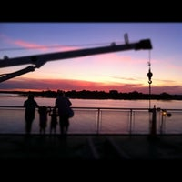 Photo taken at Bridgeport & Port Jefferson Ferry by Brian G. on 8/13/2011