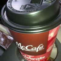 Photo taken at McDonald's by Kelly B. on 11/27/2011