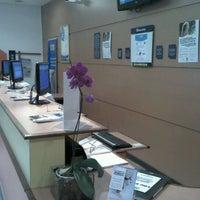 Photo taken at ibis Budget Hotel by Kaleo F. on 10/31/2011