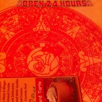 Photo taken at Ordonez Mexican Restaurant by Rhesa C. on 12/23/2011