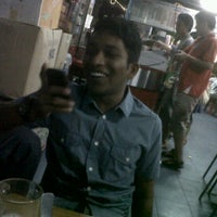 Photo taken at Restoran Asyraf by En B. on 1/25/2012