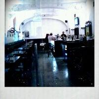 Photo taken at Czech Inn by Guilherme A. on 12/29/2011