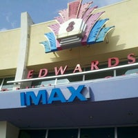 Photo taken at Edwards Alhambra Renaissance 14 & IMAX by Scott Y. on 10/24/2011