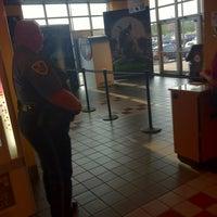 Photo taken at Regal Cinemas Village Park 17 by JC R. on 8/4/2012