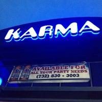 Photo taken at Karma Nightclub by Nick C. on 7/4/2012