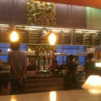 Photo taken at Flying Star Café by Jeff D. on 7/30/2011