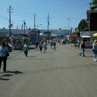 Photo taken at Erie County Fair by Susan H. on 8/20/2011