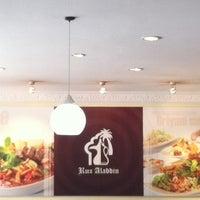 Photo taken at Restoran Ruz Aladdin by Syira B. on 2/2/2011