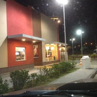 Photo taken at McDonald's by Karl M. on 7/25/2012