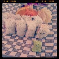 Photo taken at Paya Thai Restaurant by Ana R. on 6/17/2012