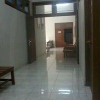 Photo taken at Fakultas Geografi by Muhammad B. on 11/1/2011