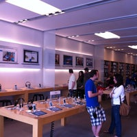 Photo taken at Apple Store, Sagemore by COLM F. on 4/14/2012