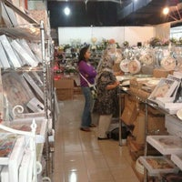 Photo taken at Kedai Hiasan Romantika by Matt S. on 1/1/2012