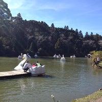 Photo taken at Lago Negro by Giovanna M. on 7/21/2012