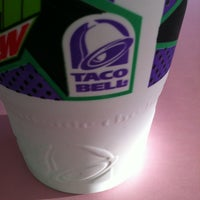 Photo taken at Taco Bell by J-4 on 9/8/2012