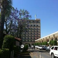 Photo taken at Malibu Hotel by CARLOS G. on 4/9/2012