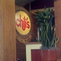 Photo taken at Chili's Grill & Bar - Closed by Mary H. on 8/4/2012