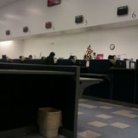 Photo taken at Wisconsin Division Of Motor Vehicles (DMV) by Kevin C C. on 12/12/2011