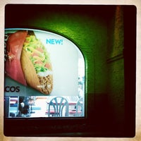 Photo taken at Taco Bell by Chris M. on 3/11/2012