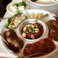Photo taken at Reza's by Joe M. on 9/3/2012