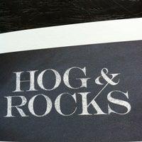 Photo taken at Hog & Rocks by Matt C. on 3/20/2011